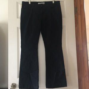 Denizen from Levi's Black jeans